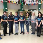 Science Olympiad 2018-19